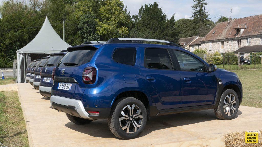 Essai Dacia Duster blue dCi 115 4x4 Exterieur 01