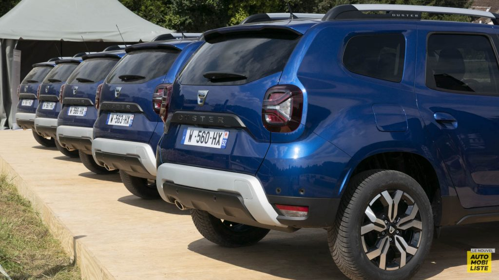 Essai Dacia Duster blue dCi 115 4x4 Exterieur 02