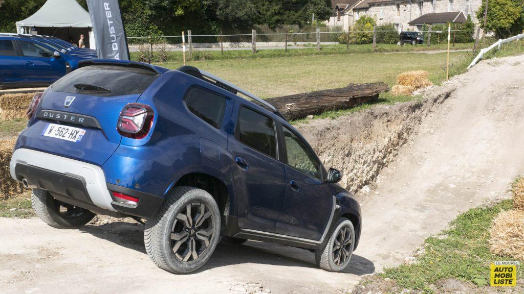 Essai Dacia Duster blue dCi 115 4x4 Exterieur 04