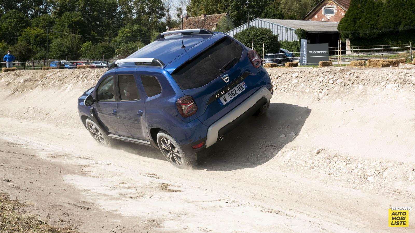 Essai Dacia Duster blue dCi 115 4x4 Exterieur 05