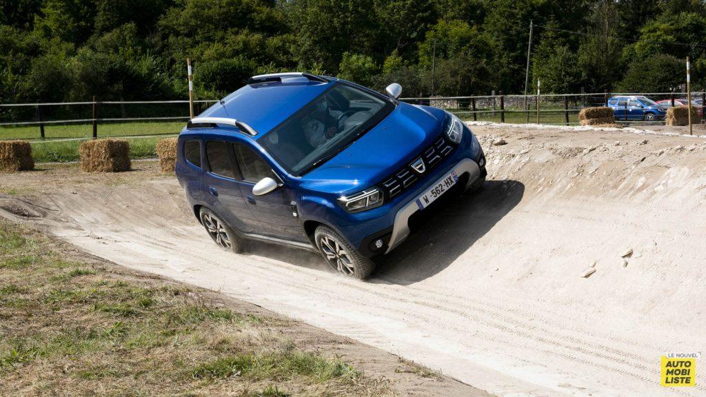 Essai Dacia Duster blue dCi 115 4x4 Exterieur 06