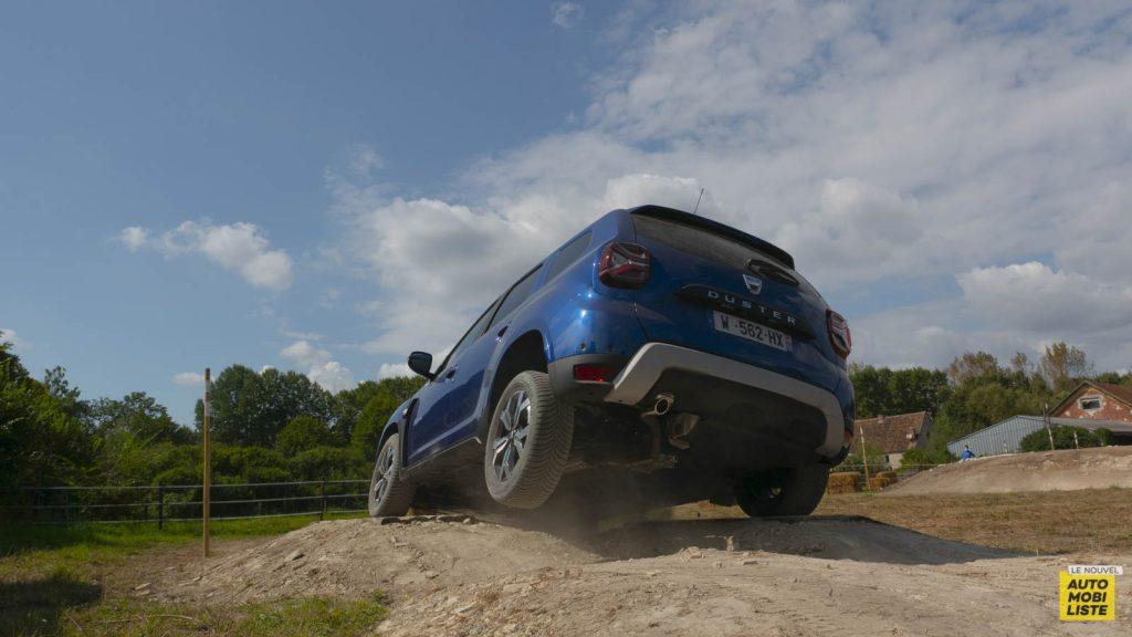Essai Dacia Duster blue dCi 115 4x4 Exterieur 09