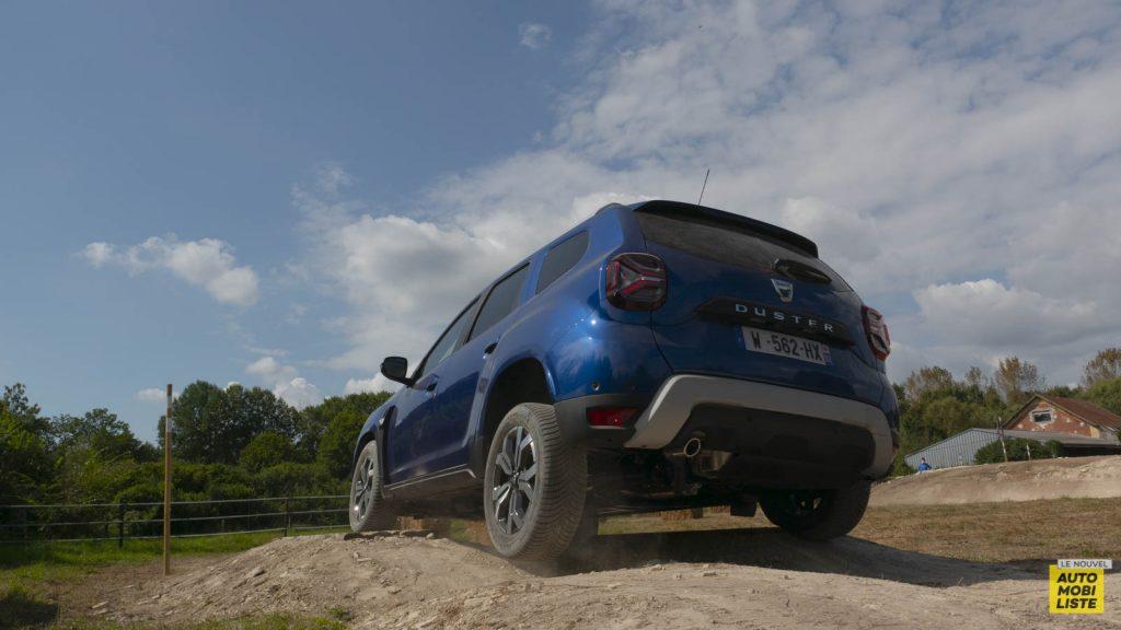 Essai Dacia Duster blue dCi 115 4x4 Exterieur 10