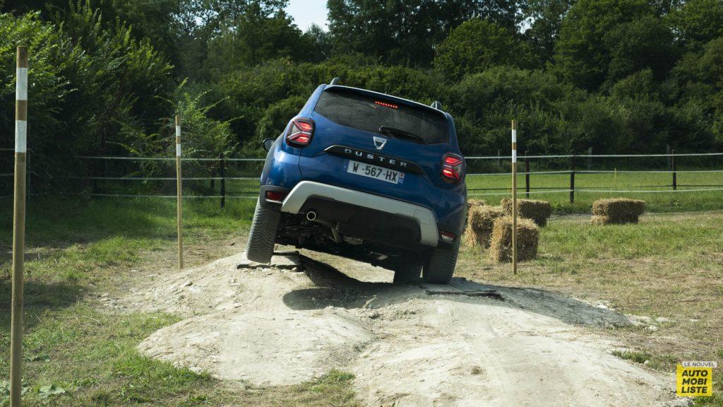 Essai Dacia Duster blue dCi 115 4x4 Exterieur 12