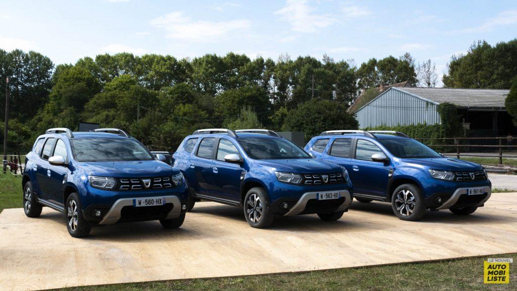 Essai Dacia Duster blue dCi 115 4x4 Exterieur 15