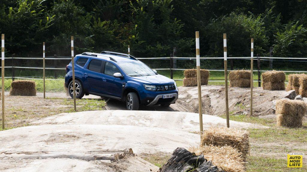 Essai Dacia Duster blue dCi 115 4x4 Exterieur 16