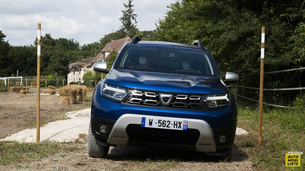 Essai Dacia Duster blue dCi 115 4x4 Exterieur 19