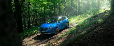Essai Opel Grandland restyle Hybrid 225 Exterieur 2