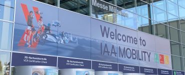 IAA Mobility 2021 Munich