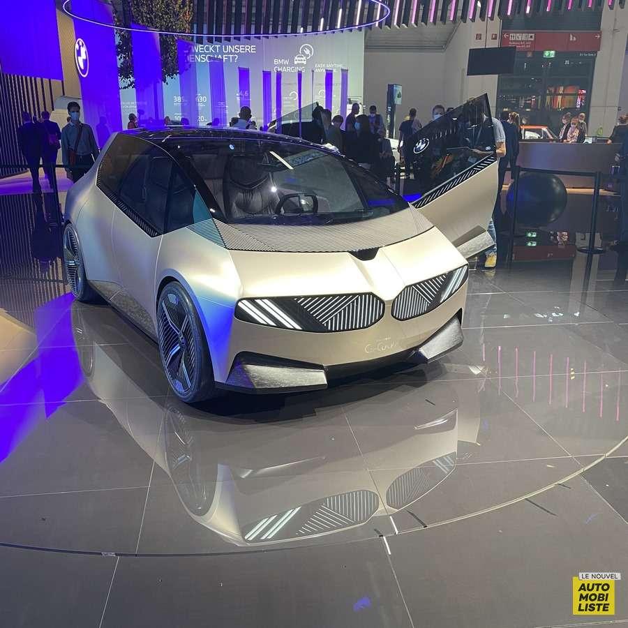 BMW i Vision Circular Salon de Munich 2021