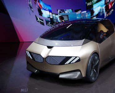 Munich 2021 BMW LNA FM 1