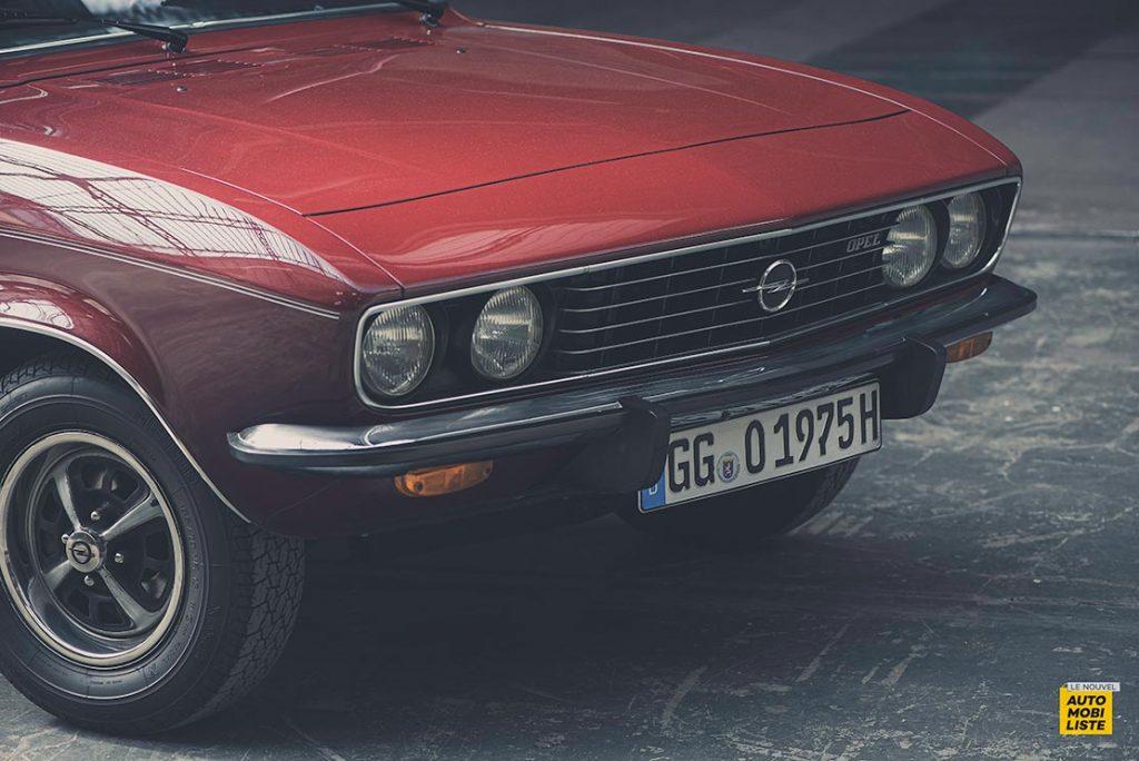 Opel Manta GSe ElektroMOD concept 11