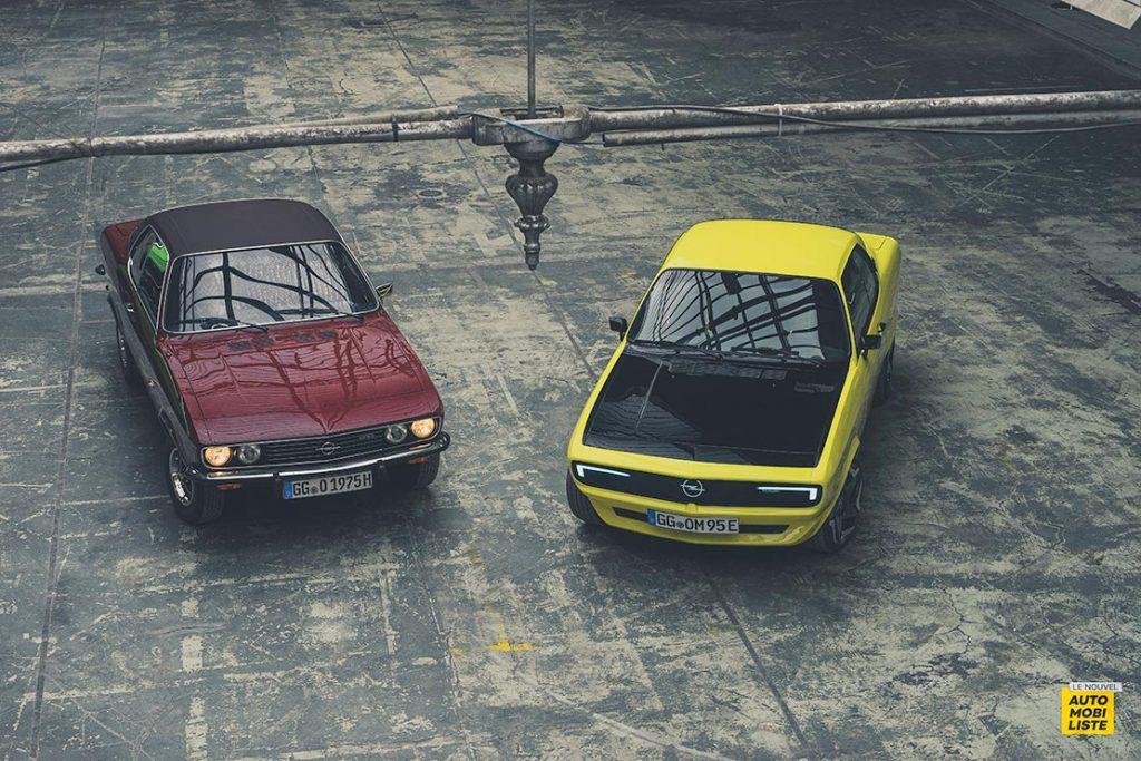 Opel Manta GSe ElektroMOD concept 21