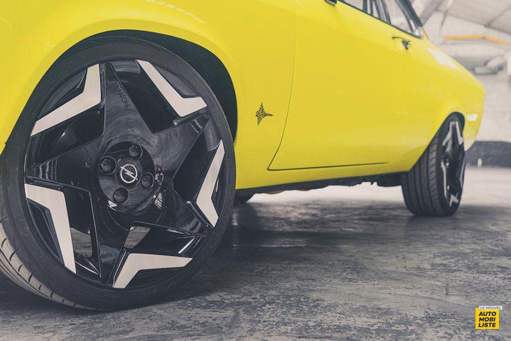 Opel Manta GSe ElektroMOD concept 22