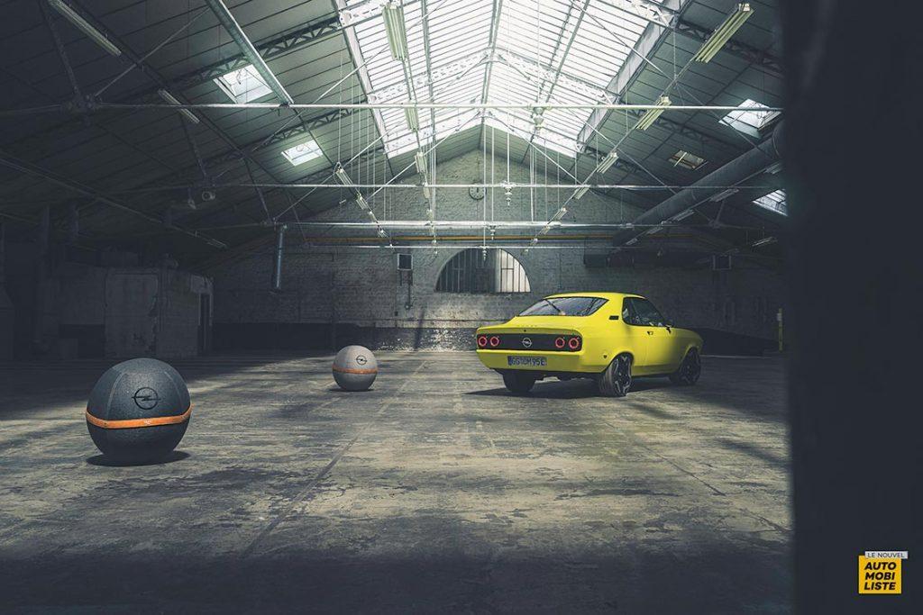 Opel Manta GSe ElektroMOD concept 27