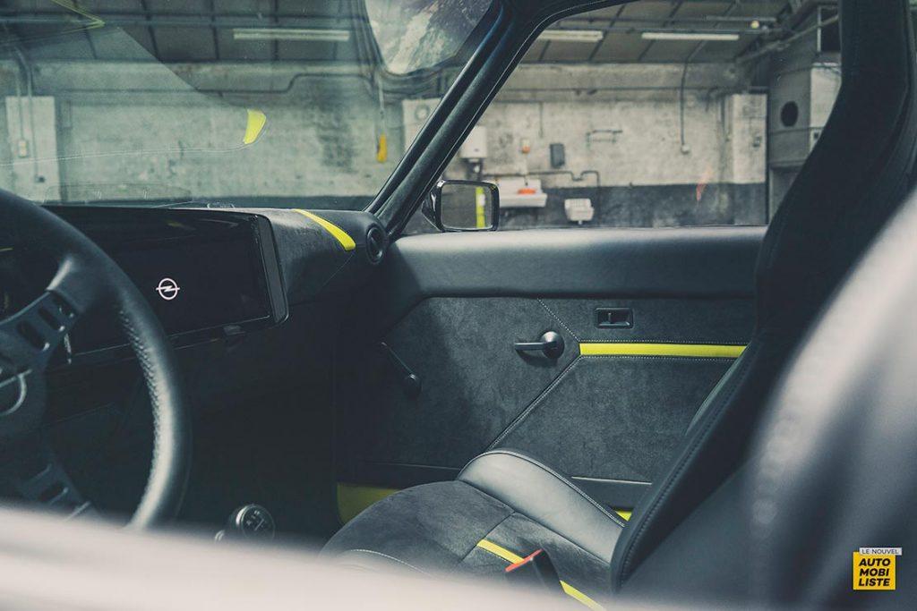 Opel Manta GSe ElektroMOD concept 29