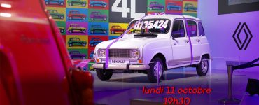 Twitch Renault 4 Atelier Renault 2
